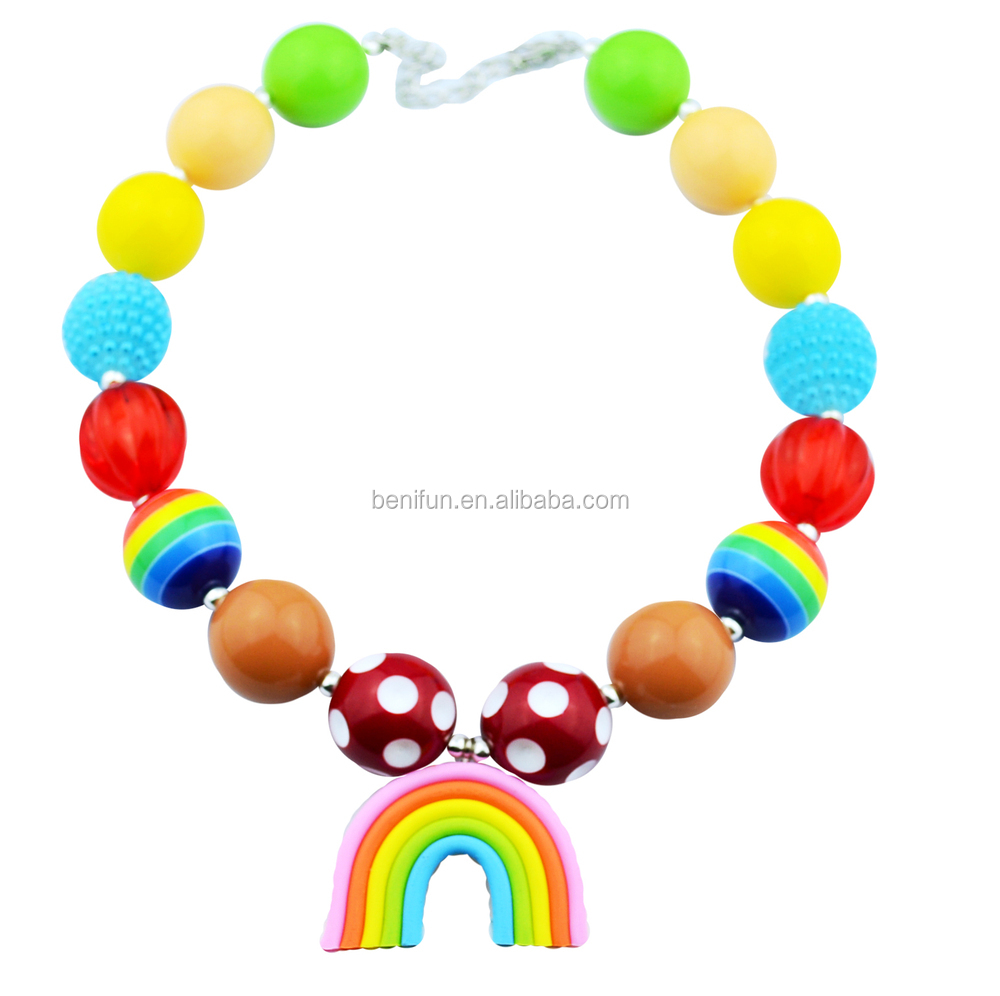 bracelet jewelry in handmade cute from set necklace on baby sets candy item ring kid beads accessories super earring jjal crown