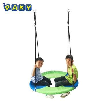 Magnificent Round Double Swing Chair For Kids Buy Double Swing For Kids Round Swing Swing Chair Product On Alibaba Com Theyellowbook Wood Chair Design Ideas Theyellowbookinfo