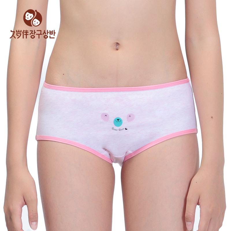 Suppliers Teen Panties 20
