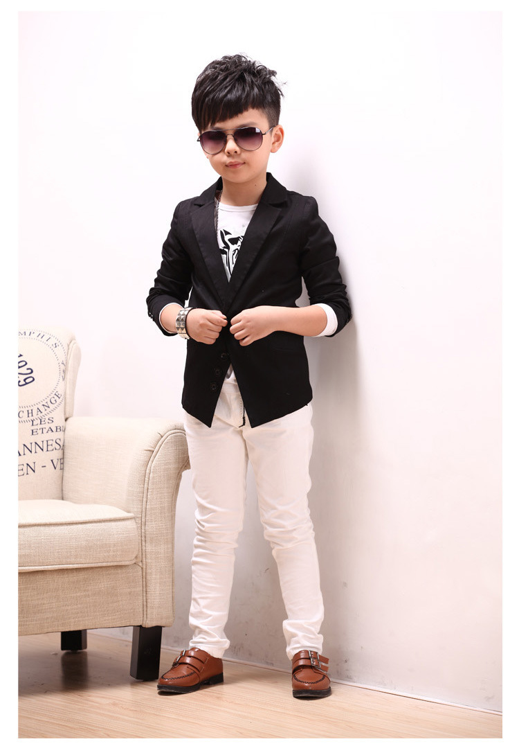 Cheap Casual Blazers For Kids, find Casual Blazers For Kids deals ...
