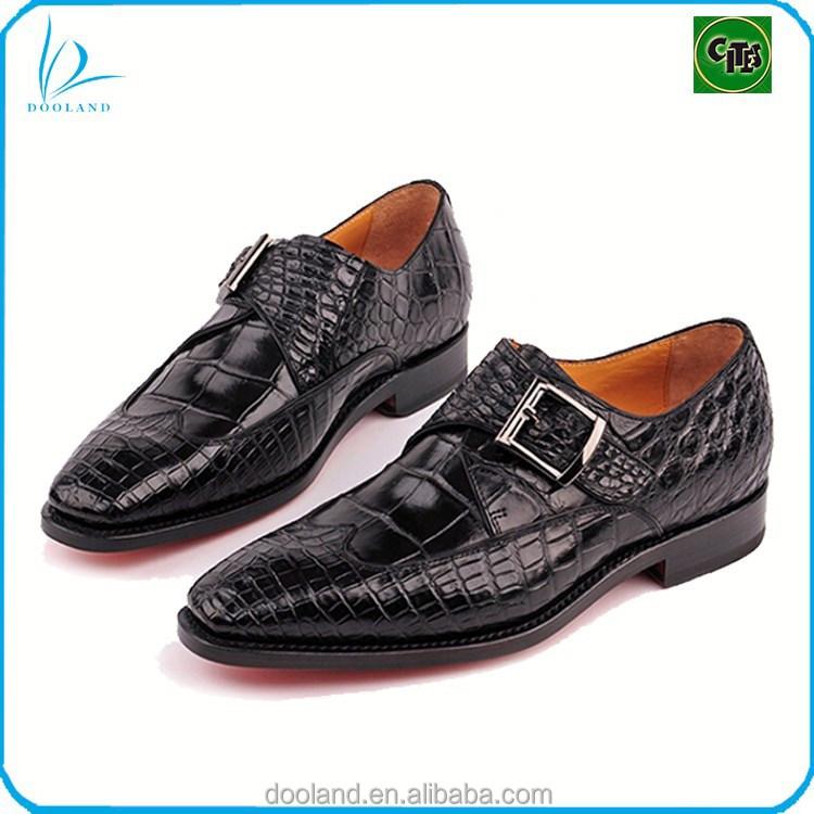 f71fda2d Catálogo de fabricantes de Zapatos Piel De Cocodrilo de alta calidad y Zapatos  Piel De Cocodrilo en Alibaba.com