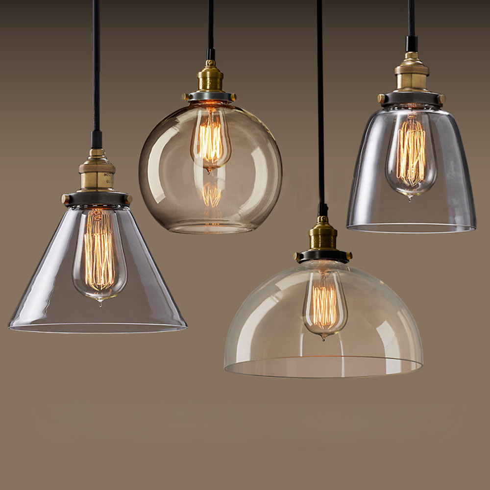 Clear Gl Lamp Shade Suppliers And
