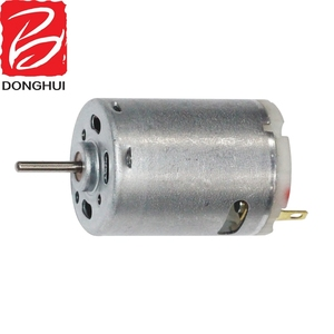 separately excited 12v 9800rpm dc motor