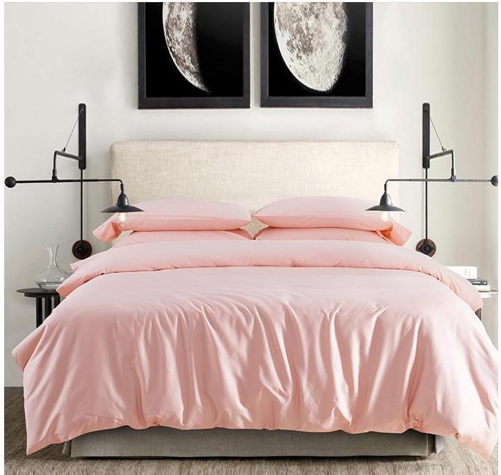 couvre lit rose promotion achetez des couvre lit rose promotionnels sur alibaba. Black Bedroom Furniture Sets. Home Design Ideas