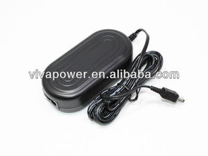 Replacement AC ADAPTER fits AP-V14 JVC EVERIO GZ-MS120