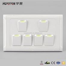 MAIN PRODUCT unique design antique wall switch with good offer