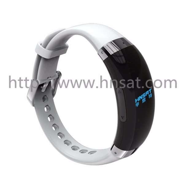 8GB Wearable Technology Spy Gadgets Micro Hidden Wearable Bracelet Voice Recorder For Men And Women