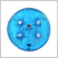 Non-toxic Magic Gel Reusable Hand Warmer Heat Pack