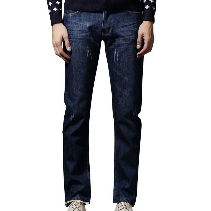 fcc82e38499 Get Quotations · 2015 Autumn Casual Men Denim Jeans Fashion Style Man Jeans  Size 28-38 Classic Men