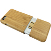 Bulk wooden protective case for iPhone 6s plus