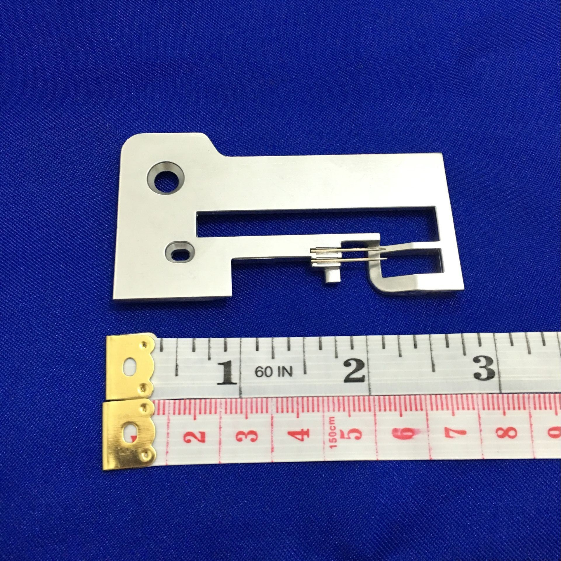 HONEYSEW Needle Plate for Brother 1034D