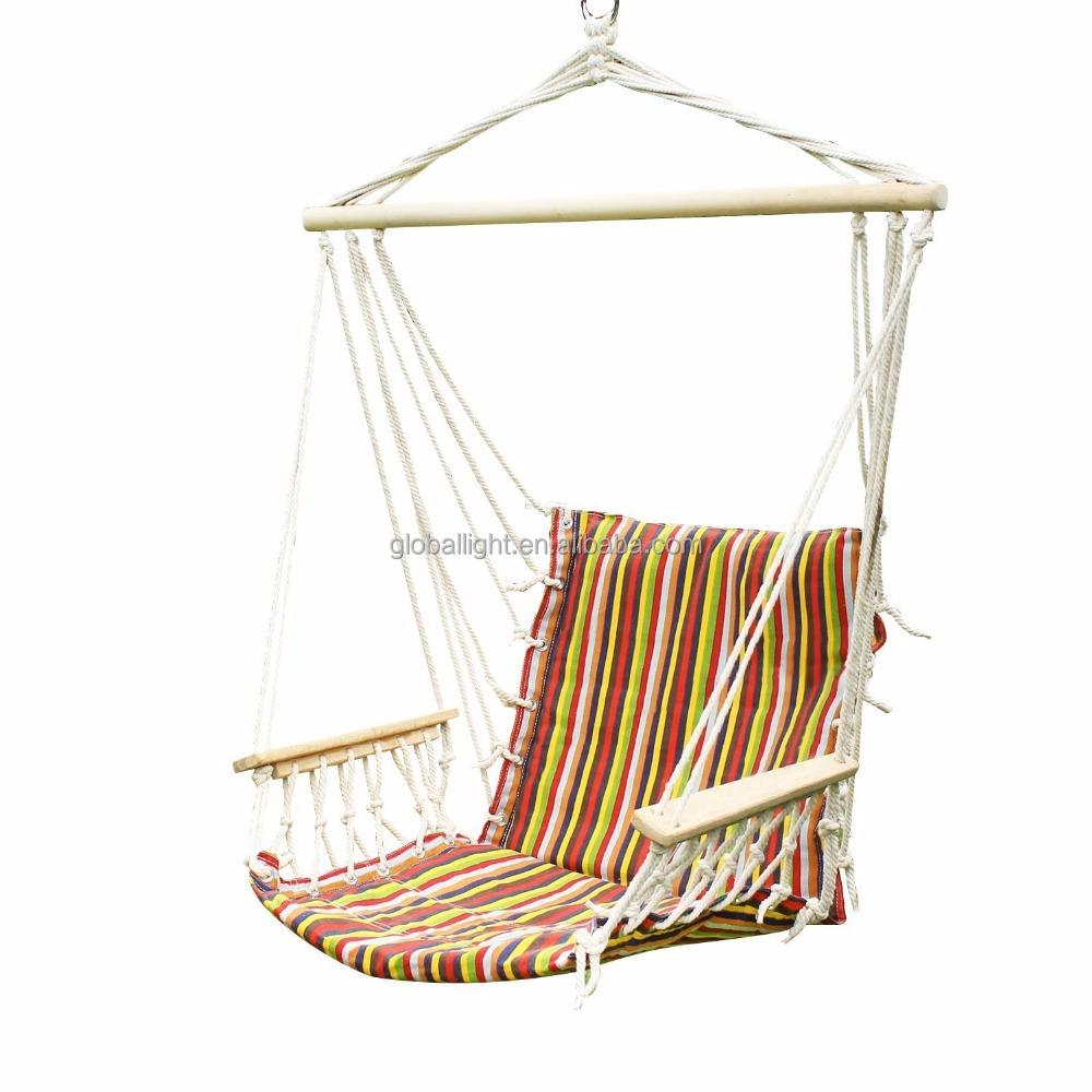 Confeti rbol amarillo colgante hamaca silla hamaca de - Silla hamaca colgante ...