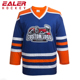 Team Custom Double Sided Reversible Sublimation high quality Ice Hockey Jerseys