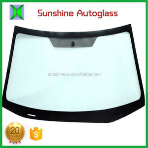 Hot sale new arrival super value complete windshield molding