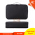 Lady Easy Carrying Lightweight Travelling Cosmetic Storage Bag Nylon Makeup Bag