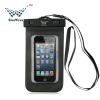 Universal Waterproof Bag for Phones with All Touch Function Workable for iphone