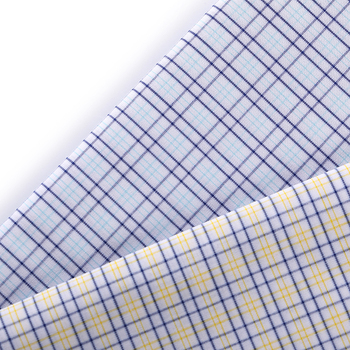 New Designer Fashion Cotton Shirting Fabrics Wholesale Custom Plaid Woven Cotton Fabric Buy Cotton Shirting Fabric Wholesale Fabrics Cotton Fabric Designer Shirting Fabric Product On Alibaba Com
