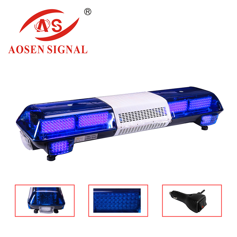Signal Lamp Automobiles & Motorcycles Romantic 2 X 9led Car Emergency Strobe Warning Light Grill Lamp For Car Truck Policeman Fireman