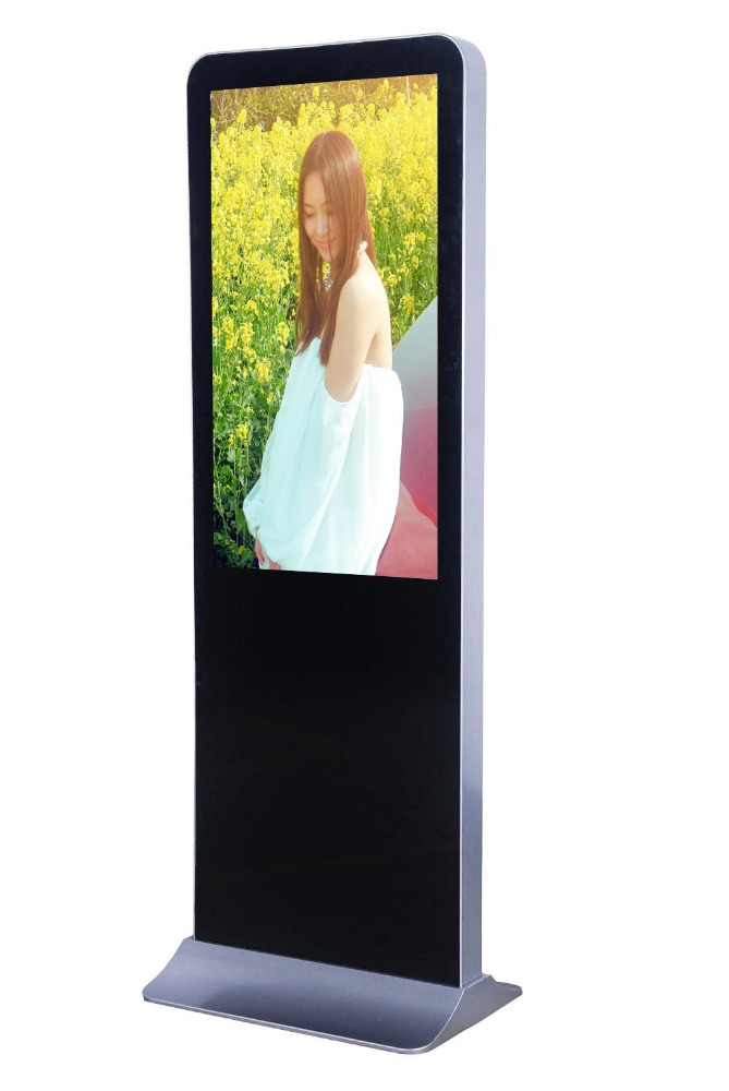 Wholesale 55 Inch Video Advertising Player Advertising Display ...