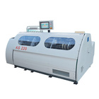 2019 New developed high quality good performance TGARS220 automatic book printing binding machine