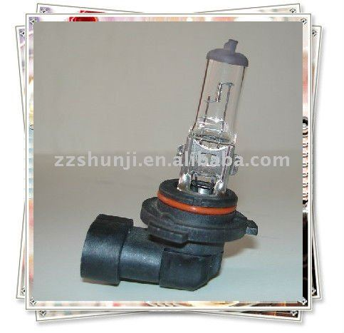 9005,9006 Auto Halogen Headlight Bulb