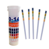 ph 0-14 Universal PH Paper PH Test Strips Litmus Paper Tester for Acidic Alkaline Test