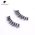 High Quality Hand Made Mix Length Full Strip human hair eyelashes For Daily Makeup