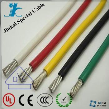 Vinyl Tin Plated Power Cable Splicing Electrical Wires With High ...
