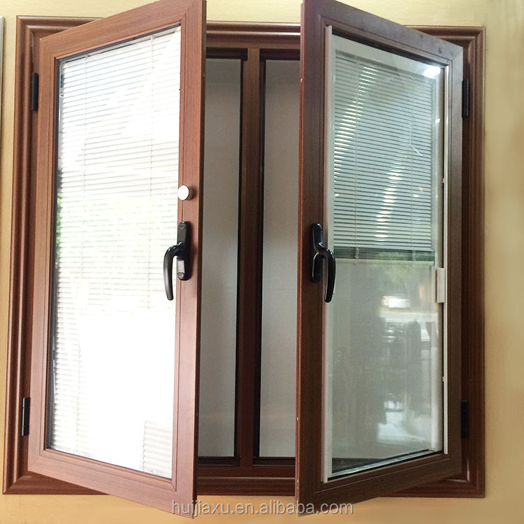 Interior Plantation Shutters Casement Windows European Rolling Shutter Electric Window Exterior