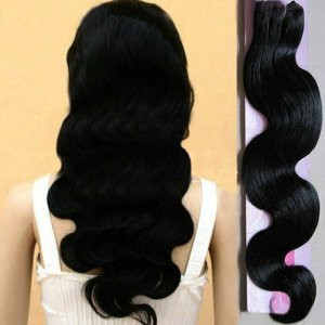 Virgin Brazilain Human Hair