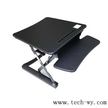 Good Selling Steel Made Hand Crank Adjustable Table Base