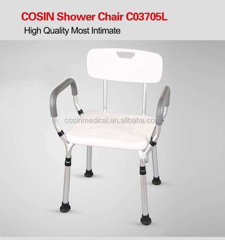 Elderly Bathroom Safety Portable Shower Chair Bath Chairs For ...