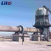 Coconut Shell Activated Carbon Horizontal Lime Rotary Kiln