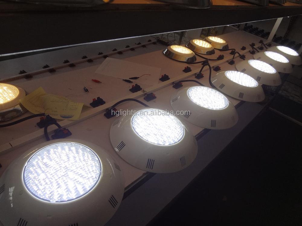 Led Pool Light Ac 12v Input / Ip68 Wireless Pool Light / Led ...