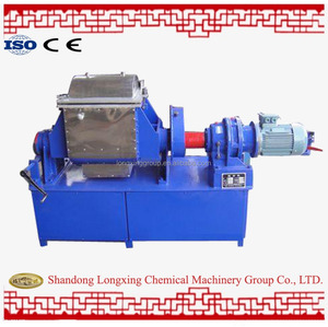 kneading equipment for color clay