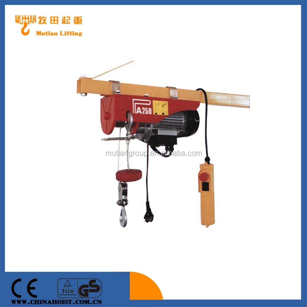 Rope Pulley Hoist Wholesale, Pulley Hoist Suppliers - Alibaba