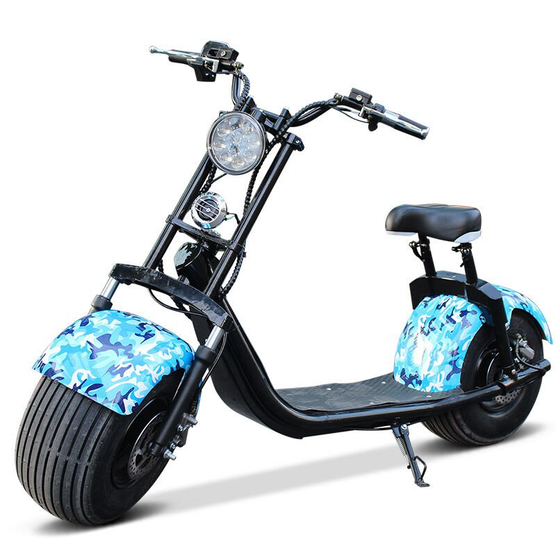 Citycoco/seev/woqu 2 Wheel Self Balancing Mobility Electric Scooter,citycoco app function