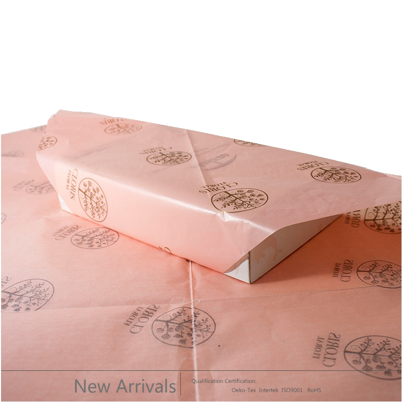 Unique Design Gift Packaging Wrapping Tissue <strong>Paper</strong>