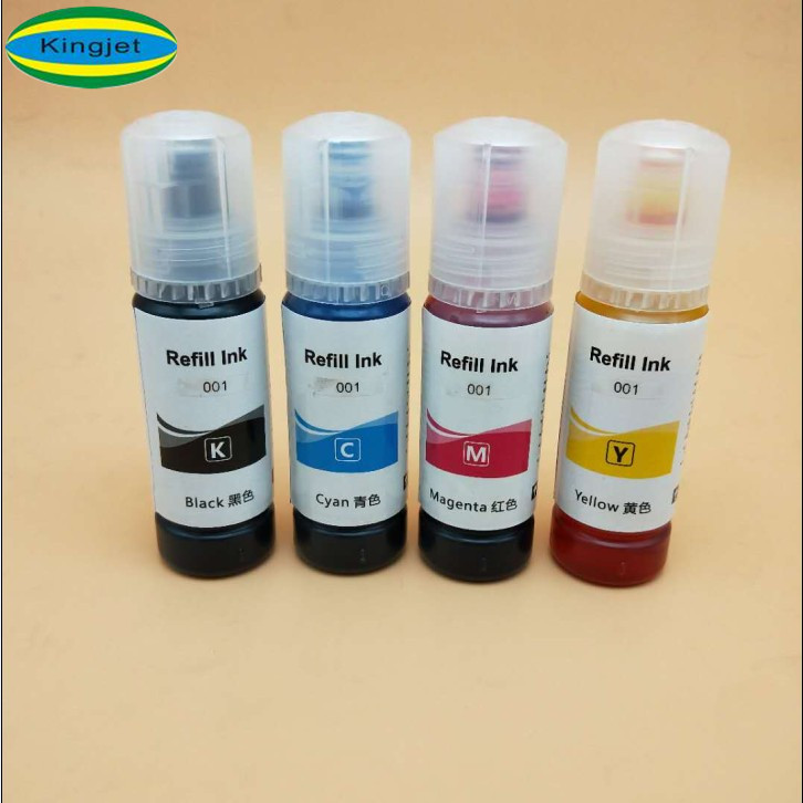 China new arrival Ecotank dye ink for Epson L6170 6160 L6190 ink tank system printer