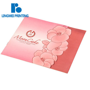 Professional China Golden Supplier printed book/album/brochure/magazine/leaflet/flyer/poster printing service