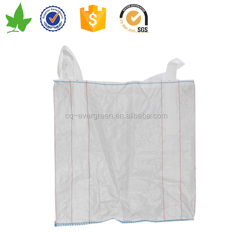 High Quality Factory Sell Heavy-duty PP Mesh Bulk Bag /Sack Made In China