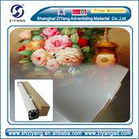 China high quality inkjet canvas photo paper