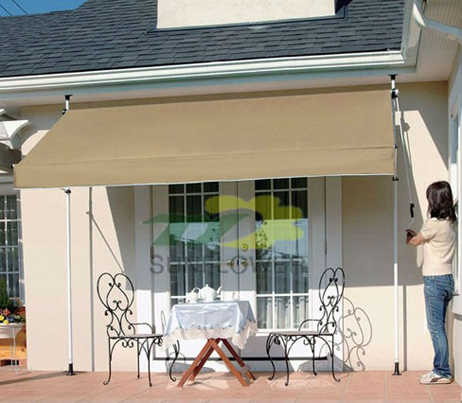 Removable Awning Portable