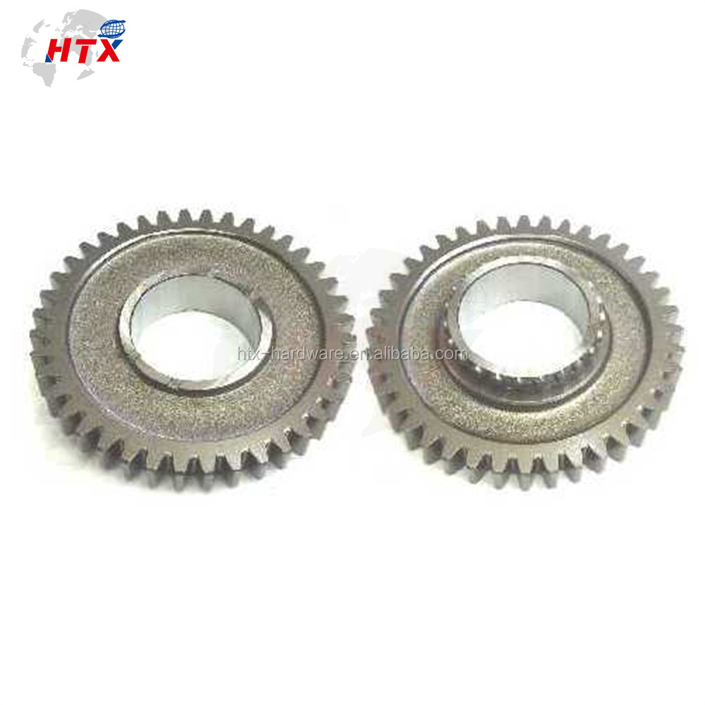 Low cost and high quality SUS steel master gears supplier for household products