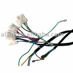 tractor wiring harness tractor wiring harness, tractor wiring harness suppliers and ford tractor wiring harness connectors at creativeand.co