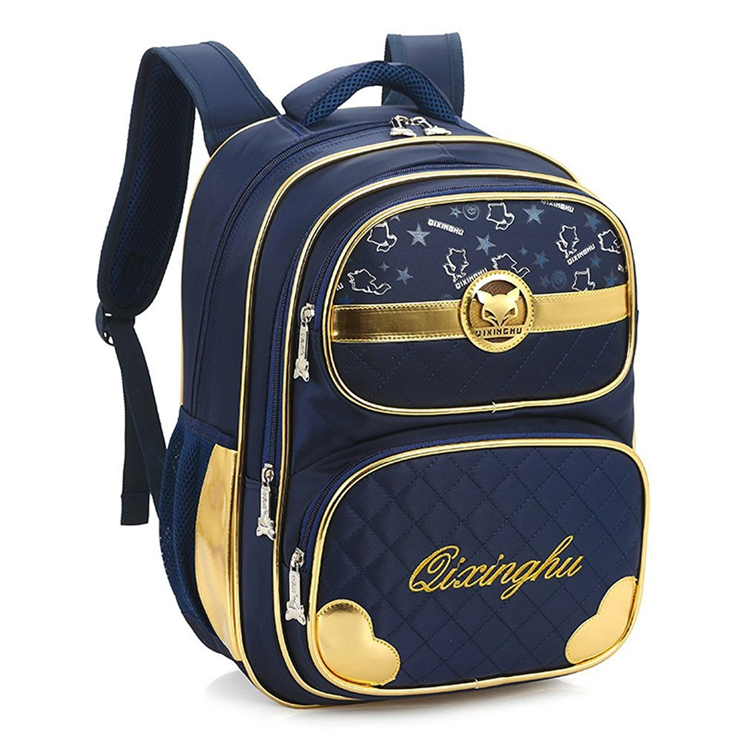 709281f48e Buy Dsinlare Boys Backpack Bookbags Cool Elementary School Kids Book ...