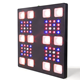 Factory price 1500W COB LED Grow Light Panel Full Spectrum Red/Blue/White/UV/IR For Indoor Plant Growing and Flowering