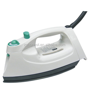 HN-360 Multi-function steam and spray laundry steam iron 1000w non-stick sole plate