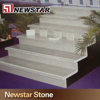 Attractive Newstar Natural Stone Stair Treads Type