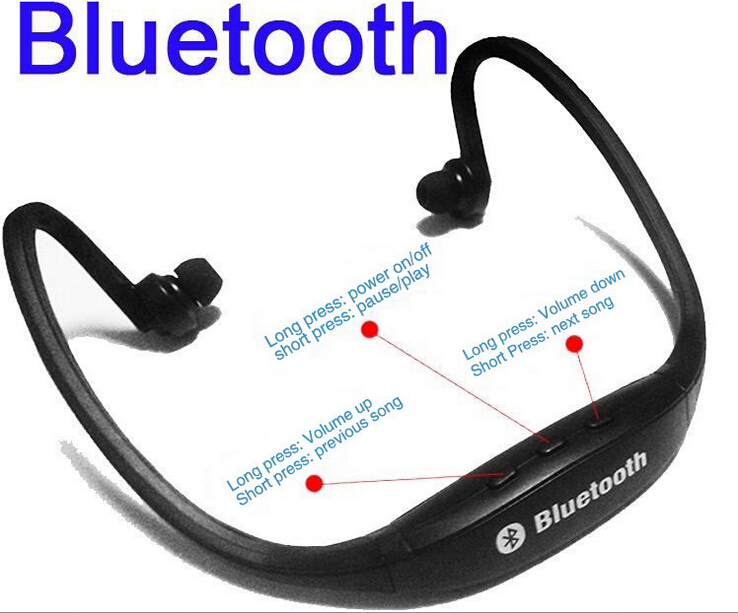 s9 sports stereo bluetooth 4 0 wireles headset headphone china bluetooth headset price in india. Black Bedroom Furniture Sets. Home Design Ideas